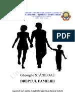 Dr. Familiei - Anul 4, Sem1