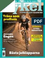 Cykeltidningen Kadens # 10, 2012