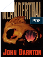 Neanderthal -John Darnton