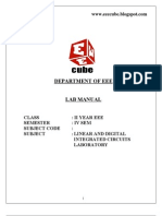 LIC Manual