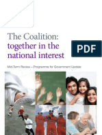 Coalition Audit