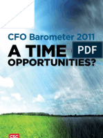 CFO Barometer 2011 Eng Tags