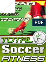 Total Soccer Fitness