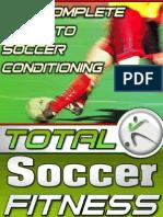 Total Soccer Fitness