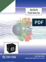 JMC's New 36x28mm Fixed Vane Fan