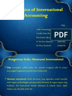 Powerpoint Etika Akuntansi Internasional
