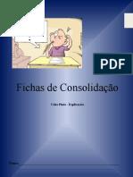 Fichas de Matematica 3ºano
