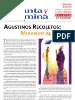 Canta y Camina - Centenario de La Recoleccion
