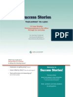 Success Stories in the Office