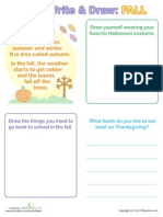 fall-writing-for-kids-worksheet