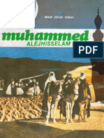 Muhammed alejhisselam - Imam Vehbi Ismail