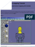 texture mapping tutorial