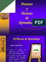 TECNICA DE ESTUDIO