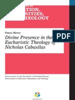 Divine Presence cabasilas.pdf|