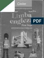 Manual Engleza Cls. a III-a