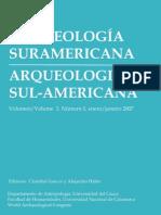 Arqueología Sudamericana 3 (1)