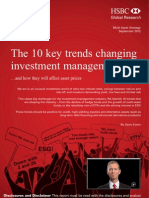 10 Key Trends in Asset Management