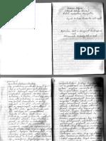 Kelet Nyomában Nyugaton - Lipek tatár - karaita útinapló (kézirat)