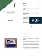 Manual Do Crioscopio MK540L