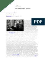 Entrevista a Zygmunt Bauman