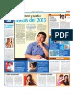 Planifica Tus Metas Del 2013