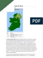 Conflito Na Irlanda Do Norte