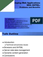 Dev Con Talk