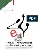 Tarea 3 - Analizando el estándar ISO-IEC 12207.2008