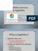 Workflow Services AppFabric.sflb