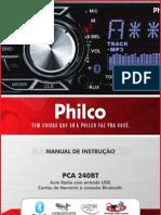 Philco Pca240bt