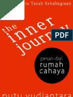 Inner Journey Pesan Dari Rumah Cahaya Putu Yudiantara