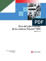 Guia de Administracion Polycom