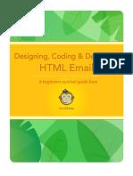 HTML Email Design
