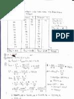 contoh soal analisis variansi