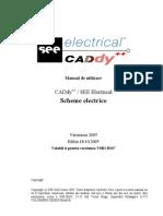 Manual Utilizare Scheme Electrice
