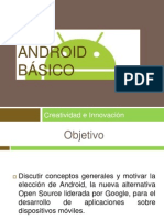 Android Basico.. App Inventor