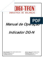 Indicador DIGITRON