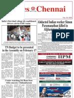E Paper 09 Feb 2009