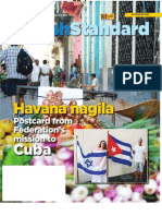New Jersey Jewish Standard, January 11, 2013