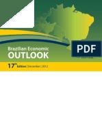 Brazilian Economic Outlook-17ed, December 2012
