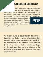 Sistemas Hidroneumaticos de Uso Domestico