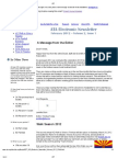 ATA Electronic Newsletter February 2012