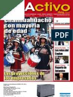 Revista ProActivo Nº 98