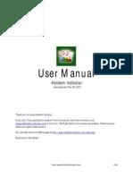 online poker software HOLDEM INDICATOR