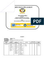 SILABUS MATEMATIKA SMK PARIWISATA.doc