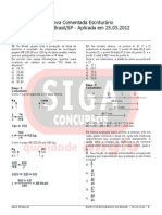 Gabaritocomentado Matematica Bb 2012