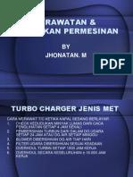 Perawatan Turbo Charge