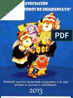 """Asociación """"Los Tunanteros de Huarancayo"""""""