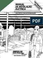 Manual Instala Eletrica
