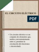 el circuito elcetrico